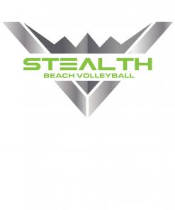 Stealth Beach Volleyball