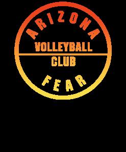 ARIZONA FEAR VOLLEYBALL CLUB